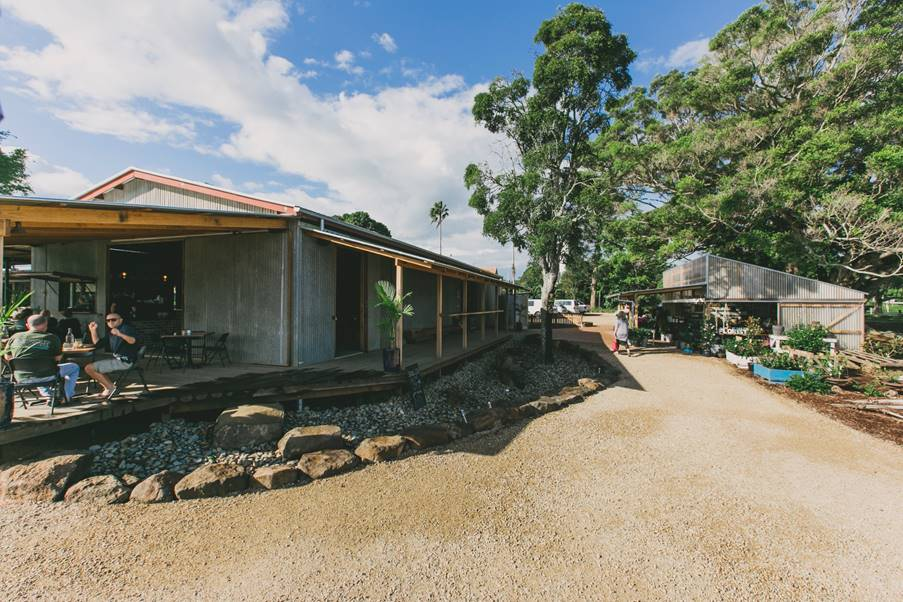 The Farm - DFJ Architects - 01