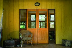 Possum Creek - Doors