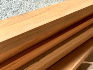 Kiln Dried Hardwood